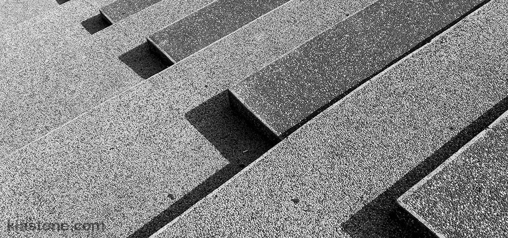 عوامل موثر در انتخاب سنگ پله