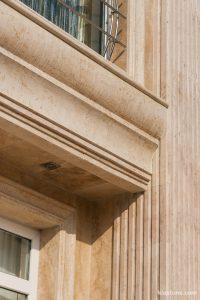 روش فرآوری سنگ ساختمانی و تاثیر آن بر قیمت