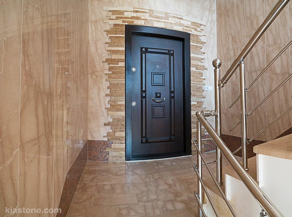تاثیر نوع و کیفیت سنگ ساختمانی بر قیمت آن