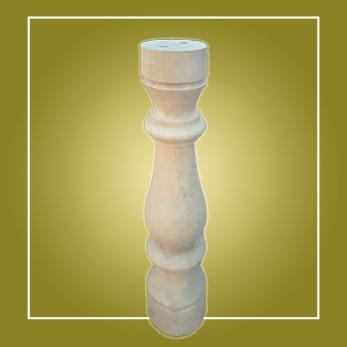 خرید نرده (سنگی صراحی) سنگی ورونیکا | قیمت صراحی سنگی ورونیکا | لیست قیمت صراحی سنگی ورونیکا