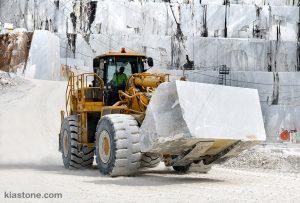 هزینههای جابهجایی سنگ