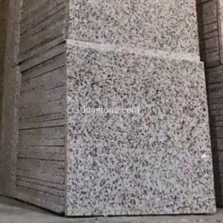سنگ کف گرانیت سفید نطنز 40×40