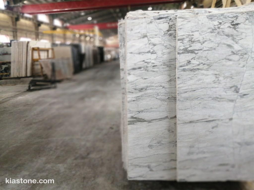 چیدمان اصولی سنگ های ساختمانی