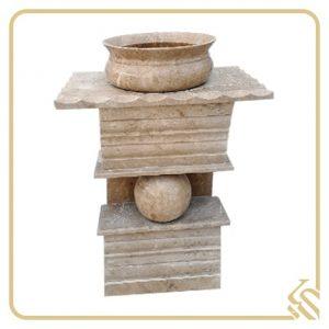 روشویی سنگی دامون | خرید روشویی سنگی دامون | قیمت روشویی سنگی دامون