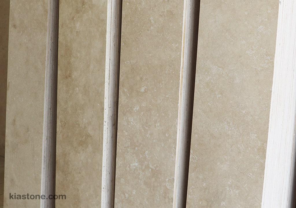 ویژگی های سنگ تراورتن دره بخاری سوپر | کاربردهای سنگ تراورتن دره بخاری سوپر | قیمت سنگ تراورتن دره بخاری سوپر