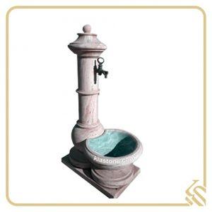 آبنما پاشویه سنگی سنتی | قیمت آبنما پاشویه سنگی سنتی | خرید آبنما پاشویه سنگی سنتی | مشخصات آبنما پاشویه سنگی سنتی
