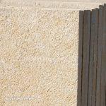 ویژگی های مرمریت گندمک سندبلاست