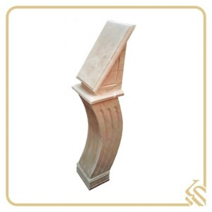 پایه آیفون سنگی شبدیس | قیمت پایه آیفون سنگی شبدیس | خرید پایه آیفون سنگی شبدیس