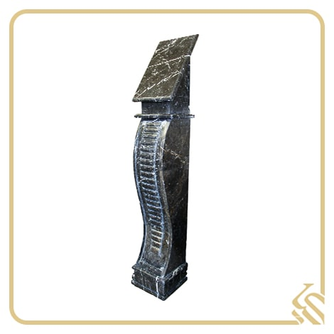 پایه آیفون سنگی شهرزاد