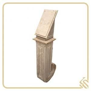 پایه آیفون سنگی شهسوار | قیمت پایه آیفون سنگی شهسوار | خرید پایه آیفون سنگی شهسوار